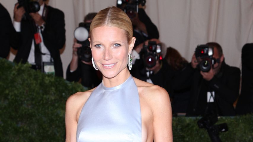 Gwyneth Paltrow plant Gesangskarriere