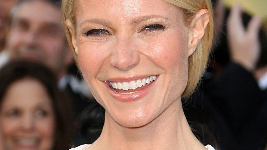 Mutig! Gwyneth Paltrows Botox-Geständnis