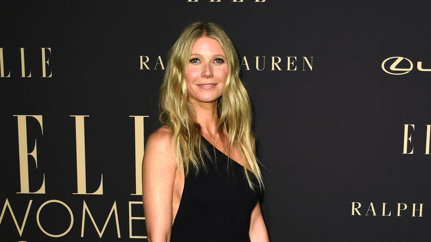 Gwyneth Paltrow, Schauspielerin