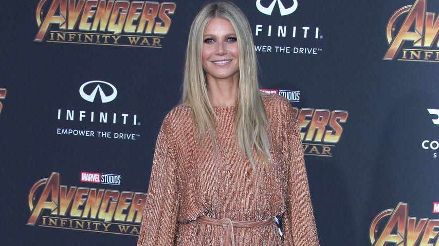 """Gwyneth Paltrow bei der """"Avengers: Infinity War""""-Filmpremiere"""