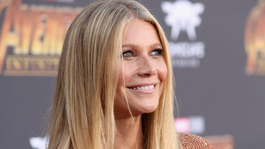 Noch dieses Wochenende: Gwyneth Paltrow heiratet ihren Brad