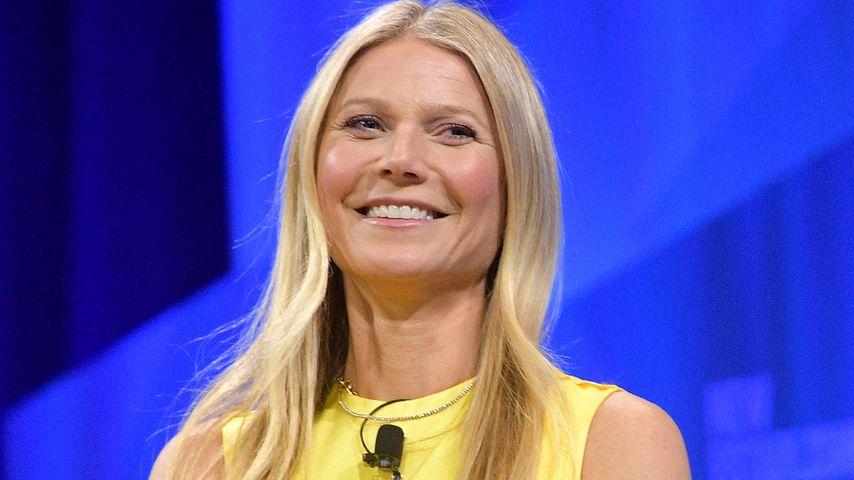 Gwyneth Paltrow, Schauspielerin und Unternehmerin