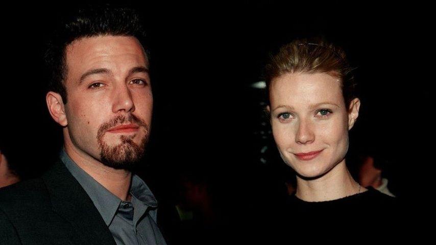 Ben Affleck und Gwyneth Paltrow