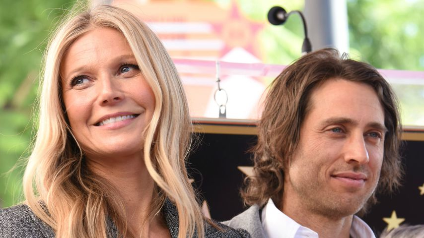 Gwyneth Paltrow & Ehemann leben in verschiedenen Häusern!