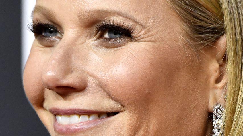 Gwyneth Paltrow bei den Golden Globes in LA im Januar 2020