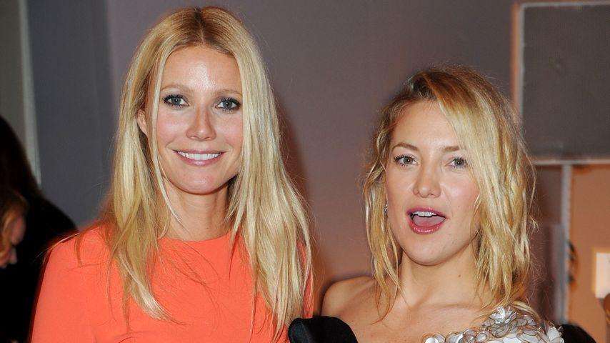 Kate Hudson und Gwyneth Paltrow