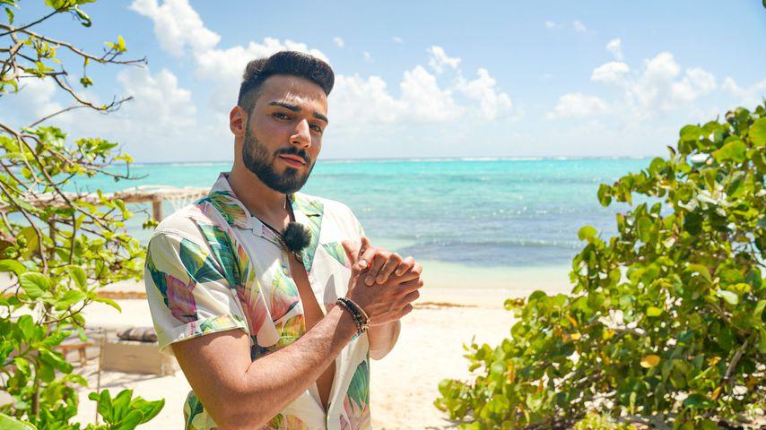 """""""Ex on the Beach""""-Teilnehmer Halil Taskiran"""