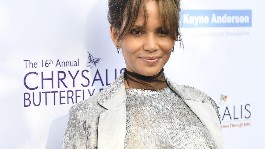 Halle Berry: Sind Oliviers Aggressionen schuld am Ehe-Aus?