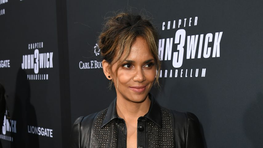Halle Berry 2019 in Hollywood