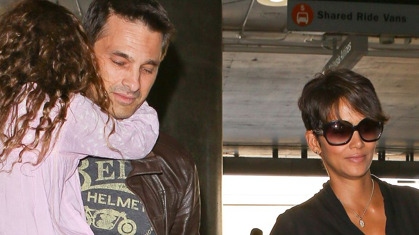 Halle Berry & Olivier Martinez: Streit ums Baby?