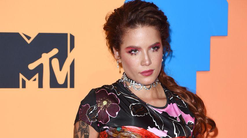 Halsey, Sängerin und Songwriterin