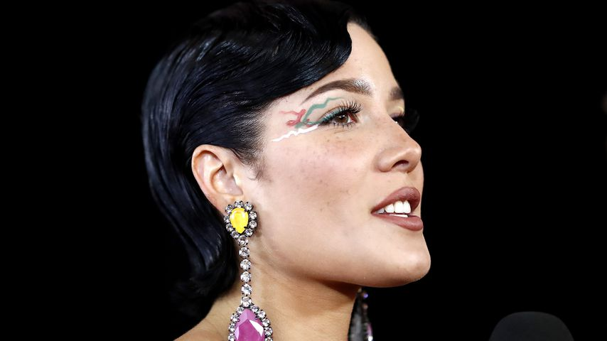 Halsey, Sängerin