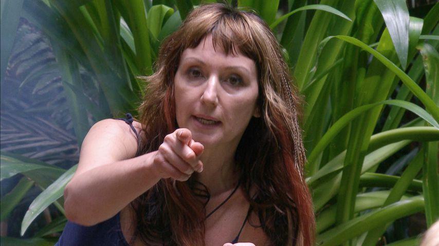 """""""Hexe Hanka"""": Jetzt zeigt die Urwald-Elfe ihr wahres Gesicht"""