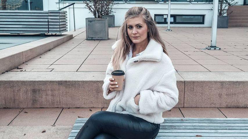 Hanna Annika im November 2020