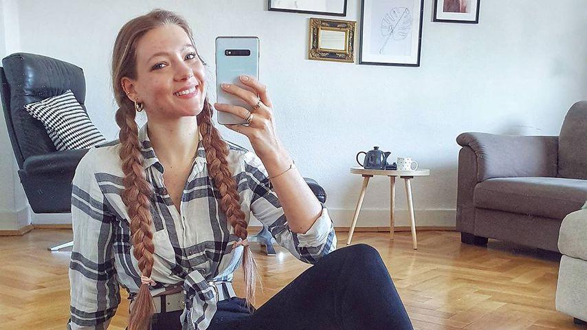 Hanna Bohnekamp, Model