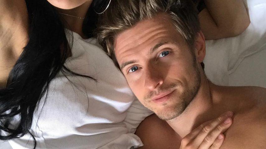 Jörn Schlönvoigt: Gleich 2 GZSZ-Pausen für Baby & Hochzeit!