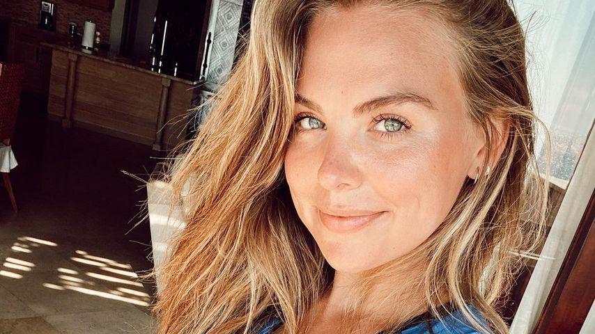 Hannah Brown, ehemalige US-Bachelorette
