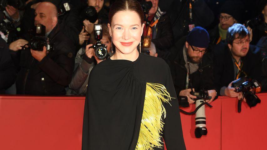 Hannah Herzsprung, Schauspielerin