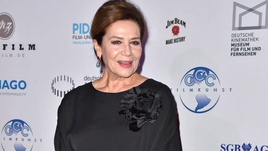 Große Trauer: Schauspielerin Hannelore Elsner (†76) ist tot!