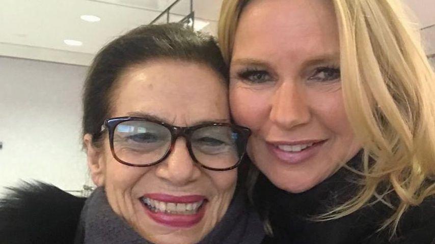Hannelore Elsner und Veronica Ferres