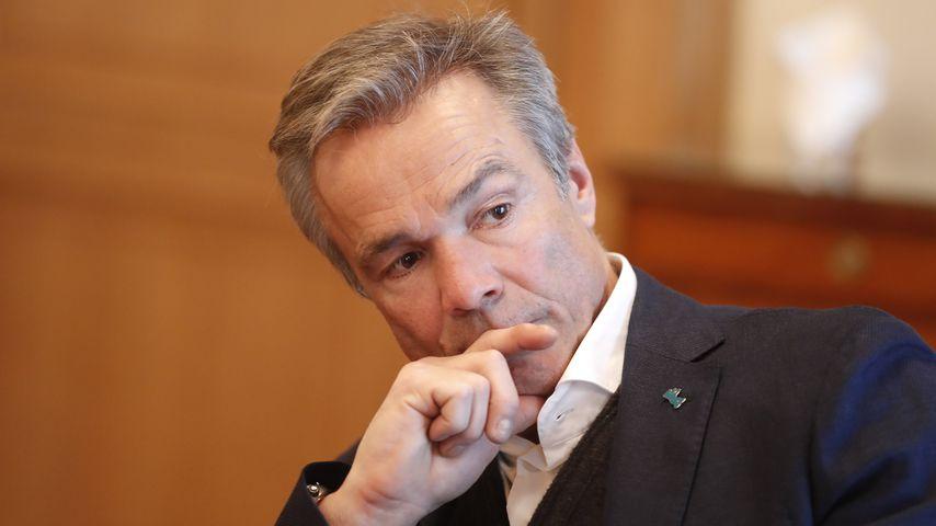 Nach Schicksalsschlag: Hannes Jaenicke ändert sein Leben!