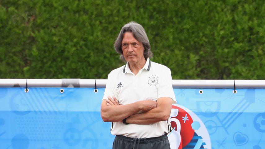Nach WM: DFB-Arzt Müller-Wohlfahrt hört nach 23 Jahren auf