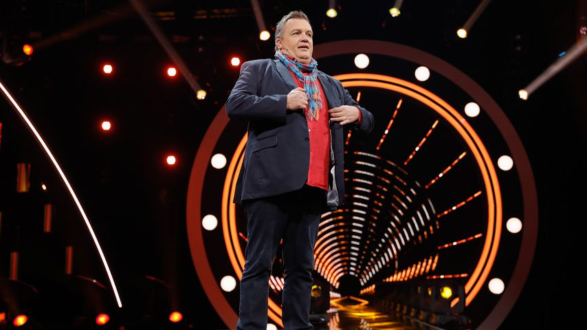 Hape Kerkeling beim Deutschen Comedypreis 2017 in Köln