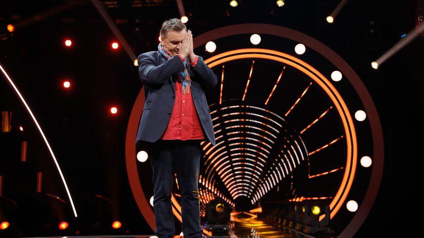 Hape Kerkeling beim Deutschen Comedy Award 2017 in Köln