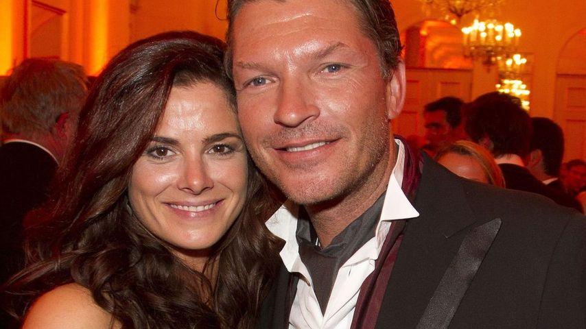 Hardy Krüger jr. & seine Frau sind so tapfer!