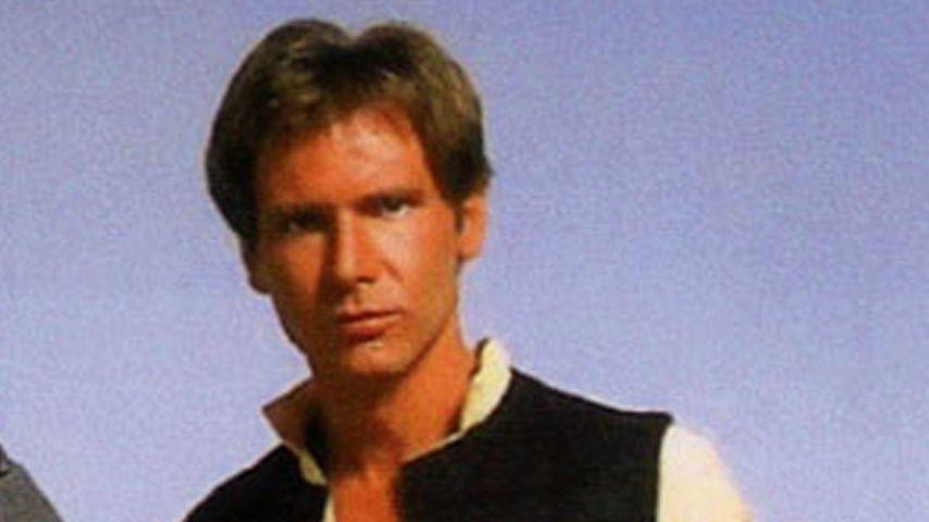 """""""Star Wars""""-Sensation: Eigenes Spin-off für Han Solo!"""