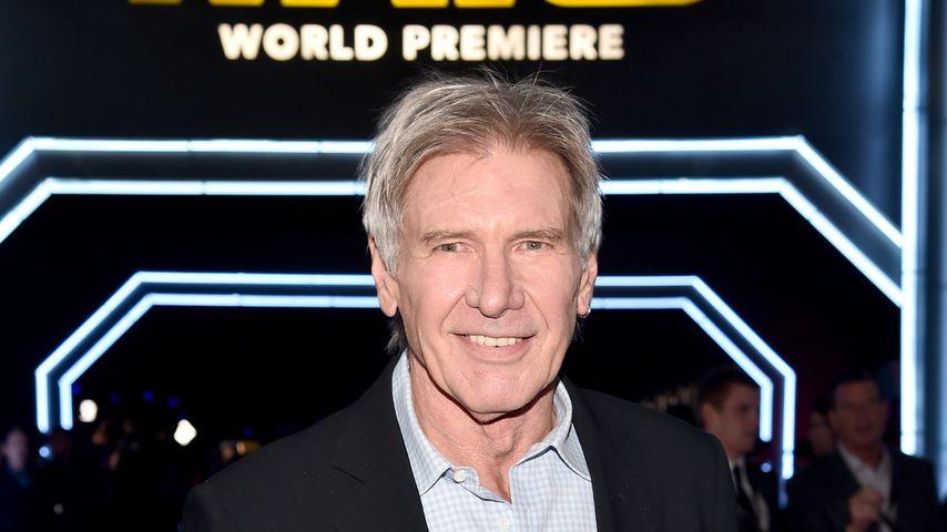 """""""Star Wars""""-Ableger: Harrison Ford findet ihn """"spektakulär"""""""