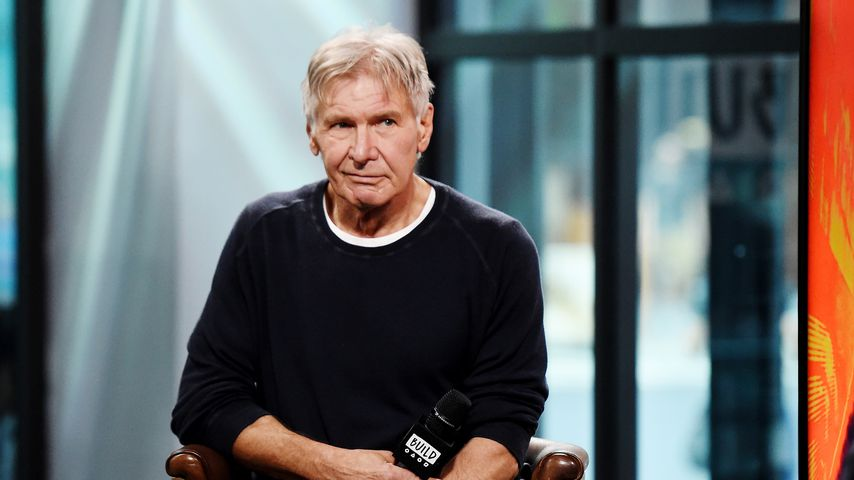 Harrison Ford wäre in Hollywood beinahe überfahren worden!