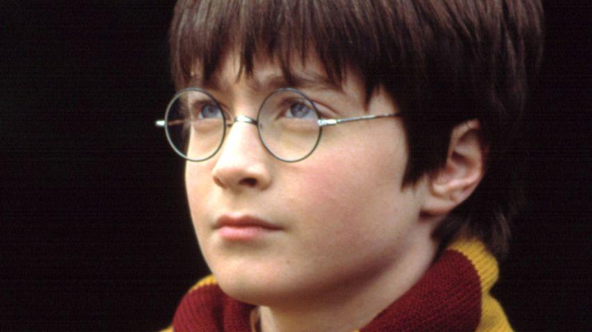 """Fans rasten aus: Ist ein neuer """"Harry Potter""""-Film geplant?"""
