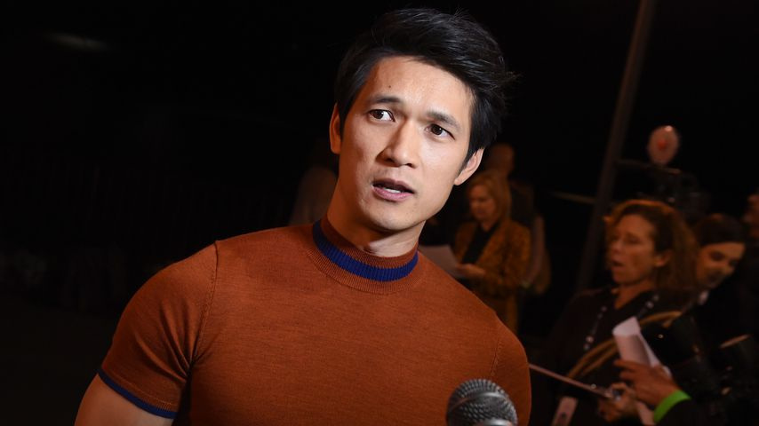 Harry Shum Jr. im Januar 2019