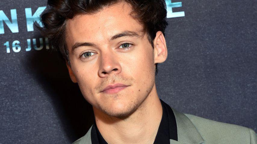 """Harry Styles bei einem Photo-Call zum Film """"Dunkirk"""""""