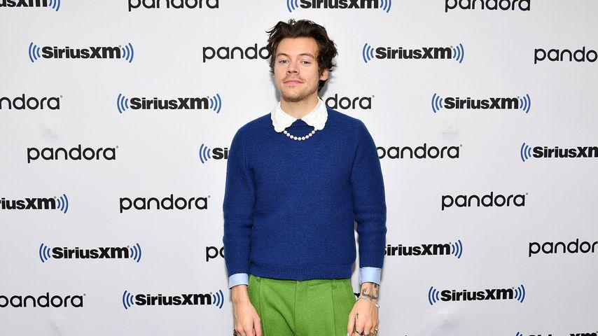 Harry Styles im März 2020