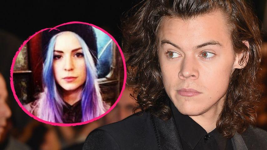 Bei Omas Beerdigung: Fan fragte Harry Styles nach Selfie!