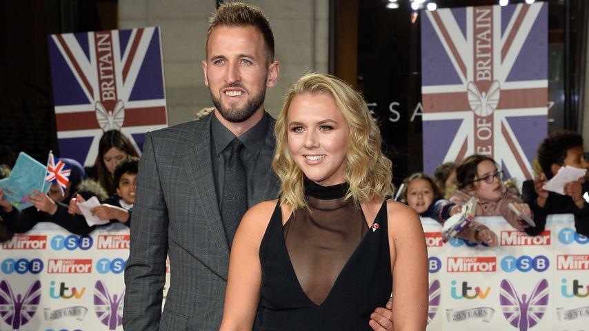 Harry und Kate Kane bei den Pride Of Britain Awards 2019
