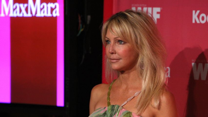 Heather Locklear bei den Women In Film Crystal And Lucy Awards 2009