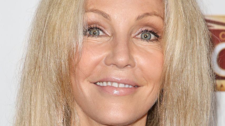 Heather Locklear: Langzeit-Unterbringung in Psychiatrie!