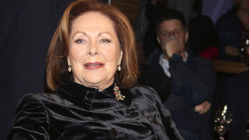 Heide Keller im Dezember 2017