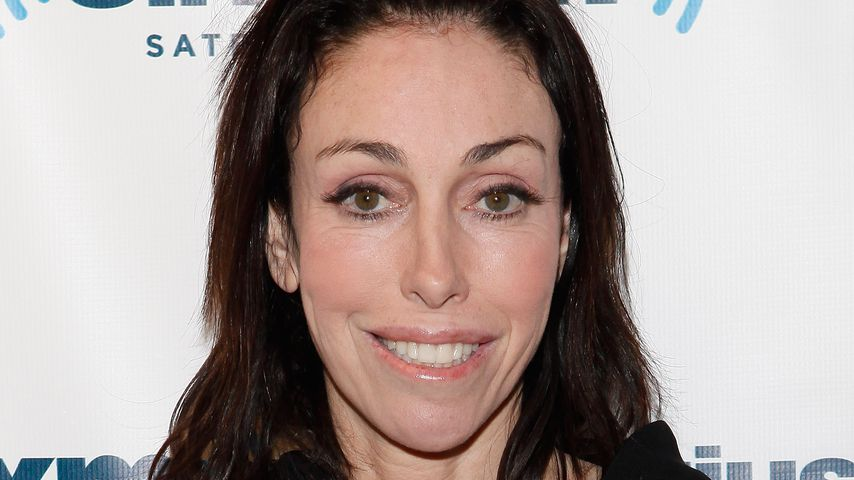 Ex-Hollywood-Prostituierte Heidi Fleiss hat Angst vor Sex