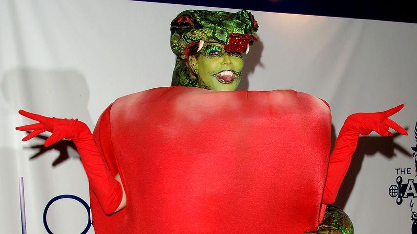 Vor Mega-Sause: Das sind Heidi Klums beste Halloween-Kostüme