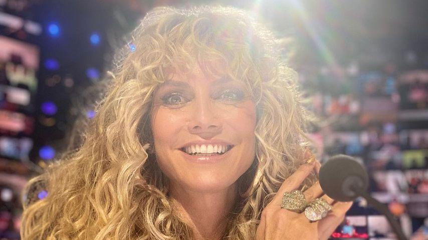 GNTM-Premiere: Heidi Klum stylt nur einzelne Girls um!