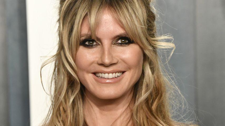 Heidi Klum krank: GNTM-Entscheidung heute ohne Model-Mama