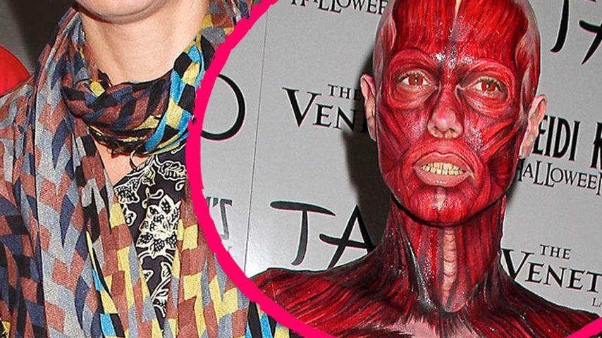 Heidi Klum verrät ihr Lieblingskostüm aller Zeiten