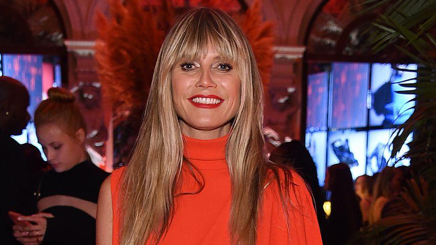 Ist Heidi Klum fündig geworden? GNTM-Castings sind durch!