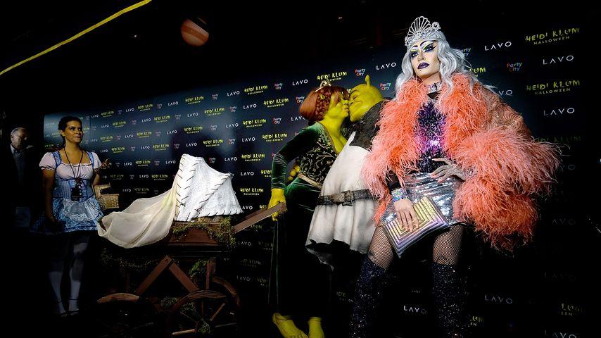 Pinky Billy: Tokio Hotel-Bill Kaulitz hat jetzt pinke Haare
