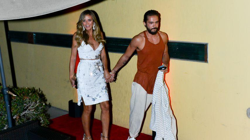 Heidi und Tom sind verlobt: So begann ihre rasante Liebe!