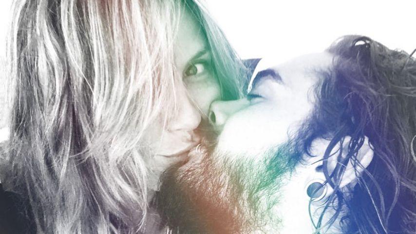 """""""Liebe meines Lebens"""": Heidi Klum plant Zukunft mit Tom"""